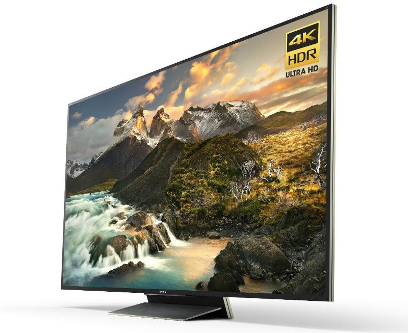 """Sony KD65-Z9D 65"""" LED Television"""
