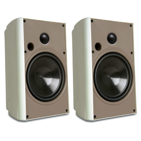 Proficient Audio AW400 Outdoor Speakers