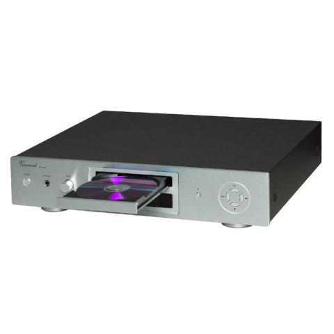 Vincent Audio CD-400 CD Player