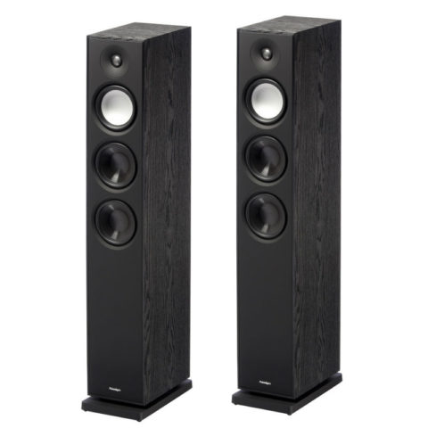 Paradigm Monitor 9 v7 Floorstanding Speakers