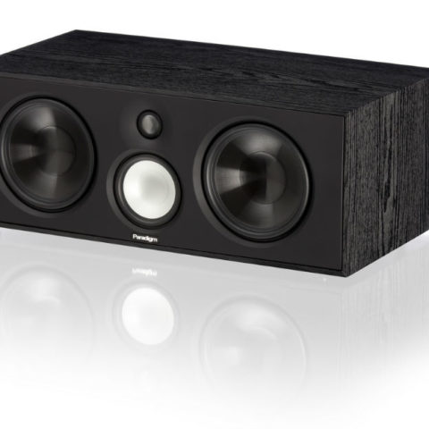 Paradigm Monitor Centre 3 Speaker