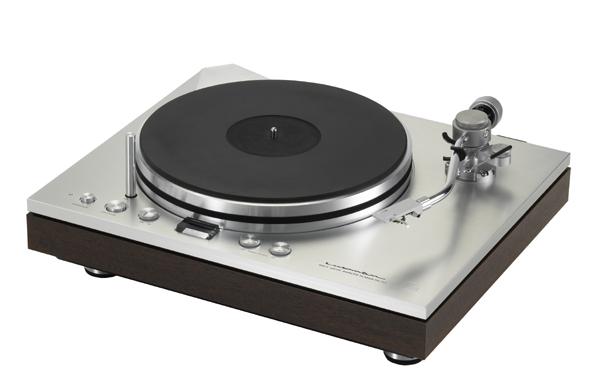 Luxman PD171A Turntable
