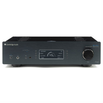 Cambridge Audio 851D DAC/Pre-Amp