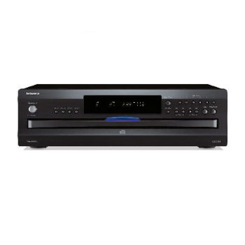 Integra CDC-3.4 Six-Disc CD Player