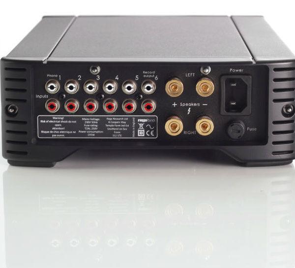 Rega Brio-R 2017 Integrated Amplifier