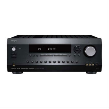 Integra DRX-3 AV Receiver