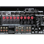 Integra DRX-4 AV Receiver