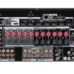 Integra DRX-5 AV Receiver