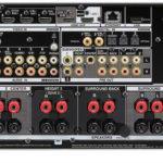 Integra DRX-7 AV Receiver