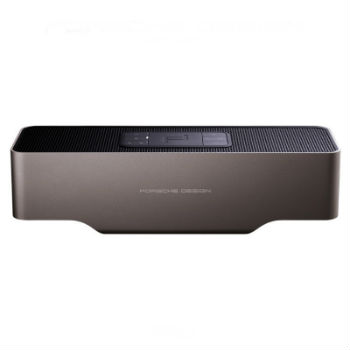 Porsche Design Gravity One Bluetooth Speaker
