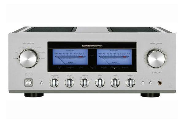Luxman L-507uX Integrated Amplifier