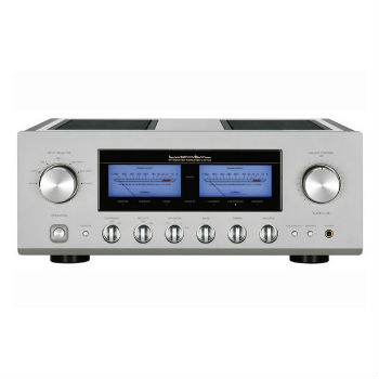 Luxman L-507uX Integrated Amplifier