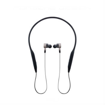 Porsche Design Motion One In-Ear Bluetooth Earphones