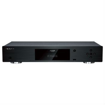 Oppo UDP-203 4K UltraHD Blu-Ray Player