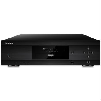 Oppo UDP-205 4K UltraHD Blu-Ray Player
