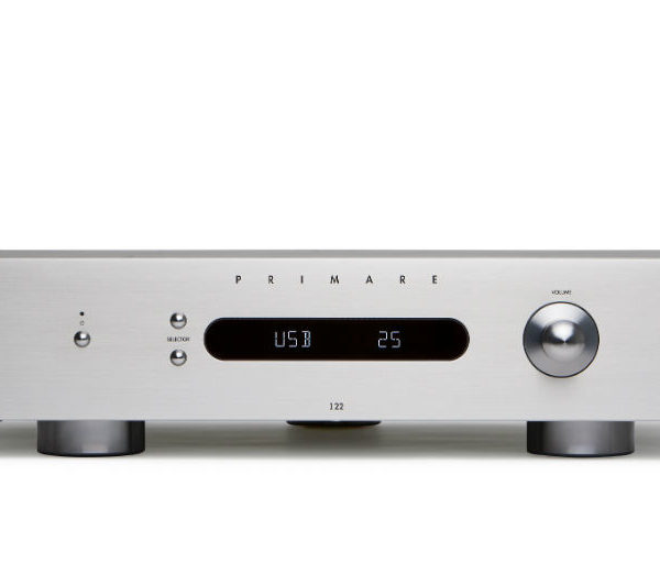 Primare I22 Integrated Stereo Amplifier