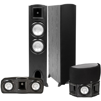 Klipsch Synergy 5.1 Speaker System