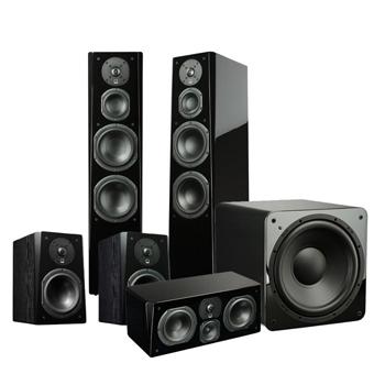 SVS Prime 5.1 Speaker System