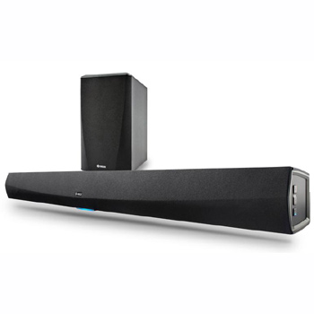 Heos HomeCinema SoundBar/Subwoofer