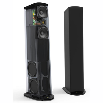 GoldenEar Triton Five Floorstanding Speakers