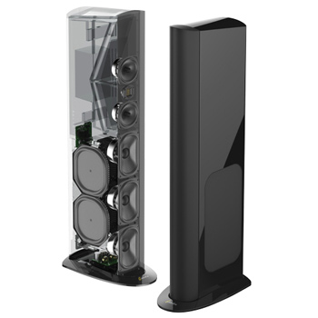 GoldenEar Triton Reference Floorstanding Speakers