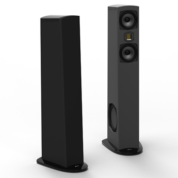 GoldenEar Triton Seven Floorstanding Speakers