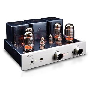 Cayin CS-55A Integrated Tube Amplifier