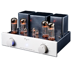 Cayin LA-34 Integrated Tube Amplifier
