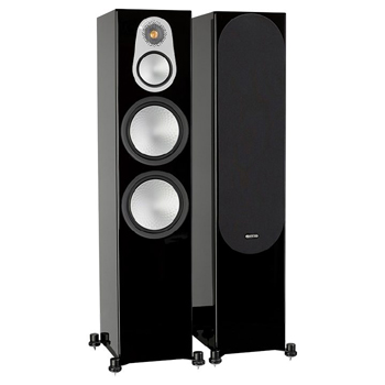 Monitor Audio Silver 500 Floorstanding Speaker