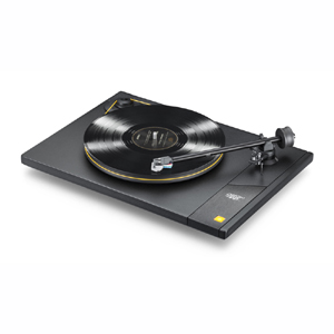 MoFi StudioDeck+ Turntable