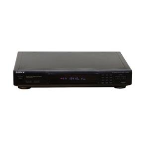 Sony ST-SE200 AM/FM Tuner