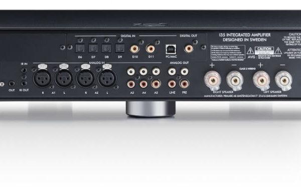 Primare I35DAC Integrated Amplifier