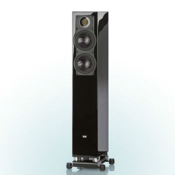 Elac FS407 Floorstanding Speakers