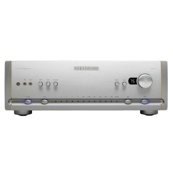 Parasound HALO Intergrated Amplifier (Hint 6)