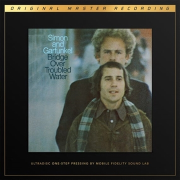 Simon & Garfunkel - Bridge Over Troubled Water - UD1S