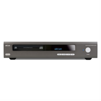 Arcam CDS50 SACD/CD/Network Player