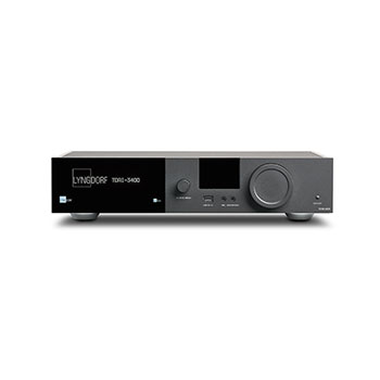 Lyngdorf Audio TDAI-3400 Integrated Amplifier