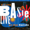 Count Basie - Live at the Sands