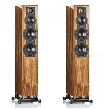 Elac FS409 Floorstanding Speakers