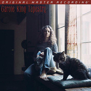 Carole King - Tapestry 180g LP