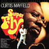 Curtis Mayfield - Superfly 180g 45RPM 2LP