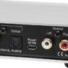 Pro-Ject Pre Box S2 Digital DAC/Pre-Amp