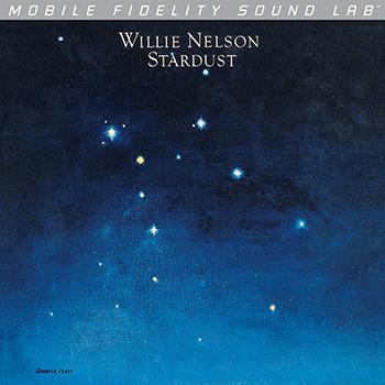Willie Nelson - Stardust LP