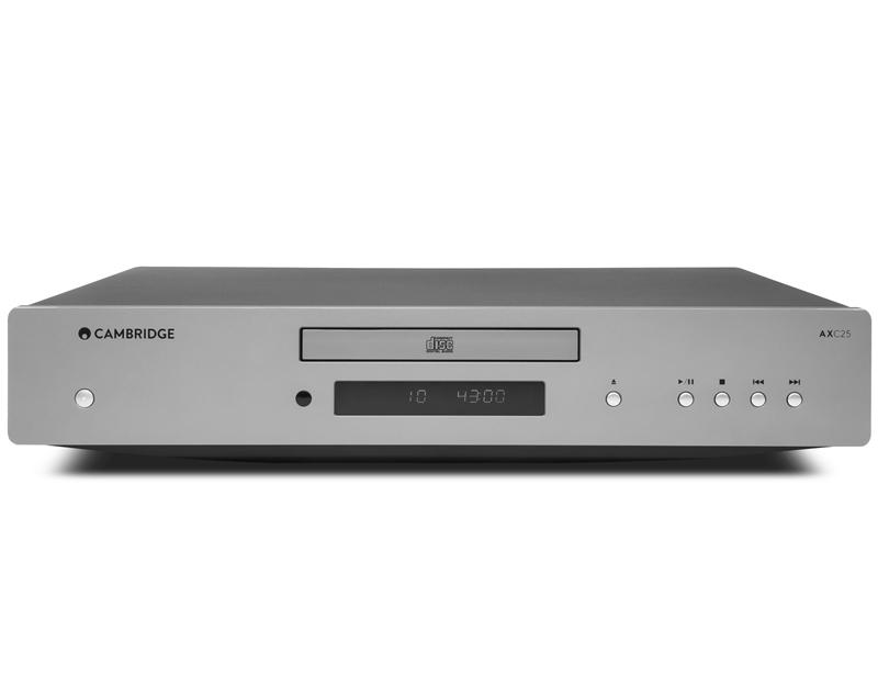 Cambridge Audio Axc25 Frank Prowse Hi Fi