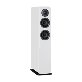 Wharfedale D330 Floorstanding Speakers