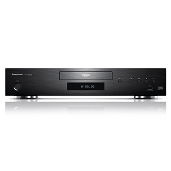 Panasonic DP-UB9000 UltraHD/4K/BluRay Player